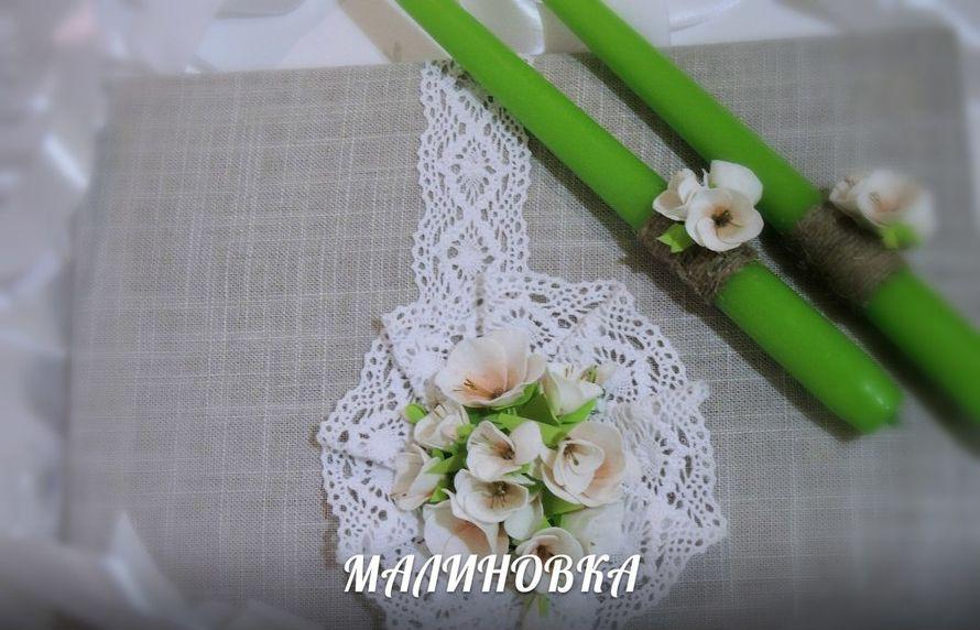 Фото 14251552 в коллекции Портфолио - Малиновка - мастерская декора