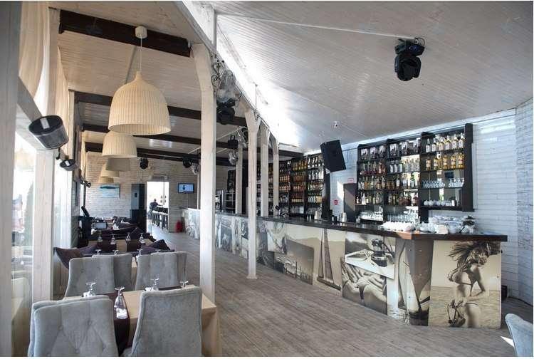 Фото 5701247 в коллекции Интерьер - Ресторан Youжный