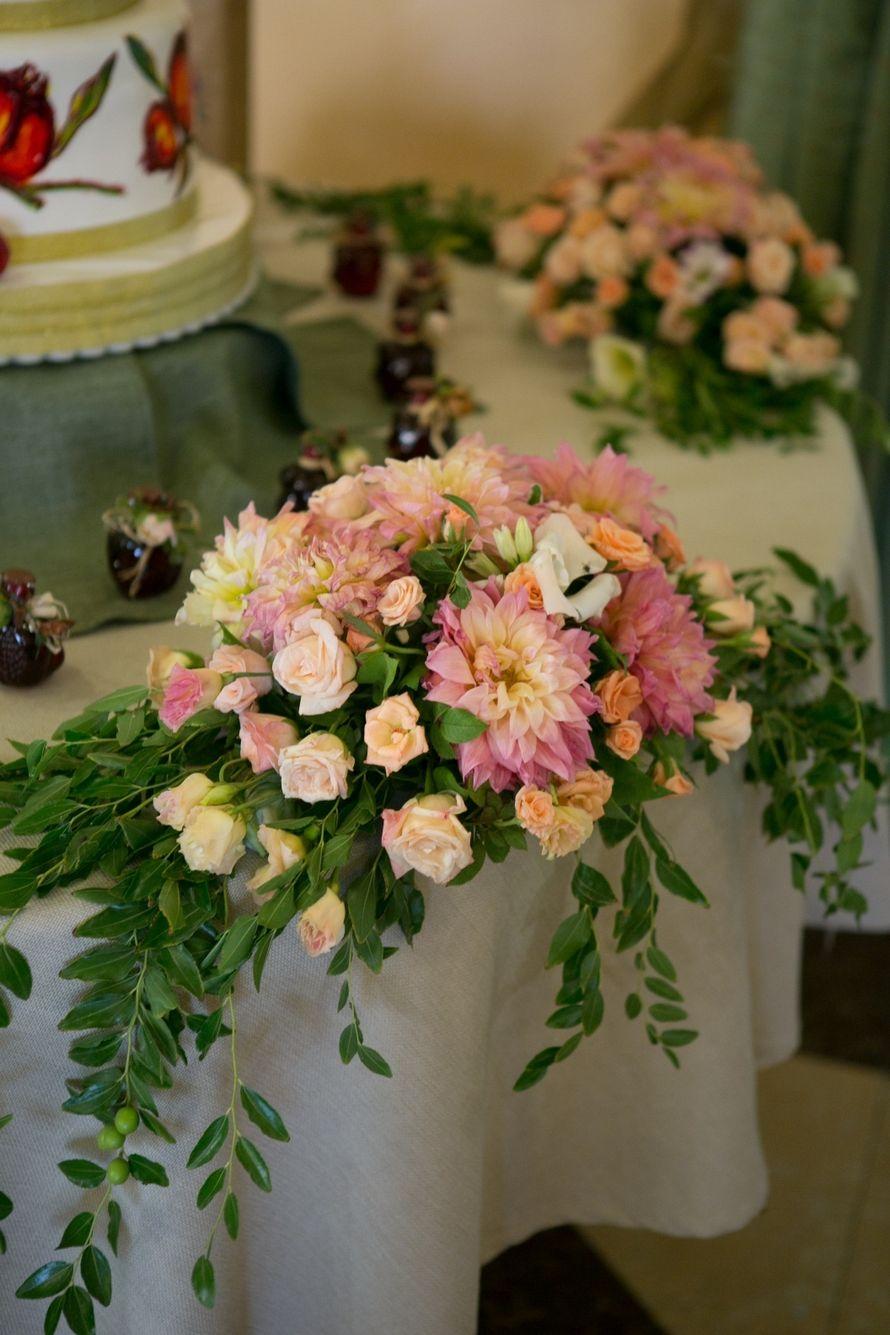 "Фото 12030436 в коллекции Карлен и Джулия 28.08.2016 - Свадебное агентство ""Wedding story"""