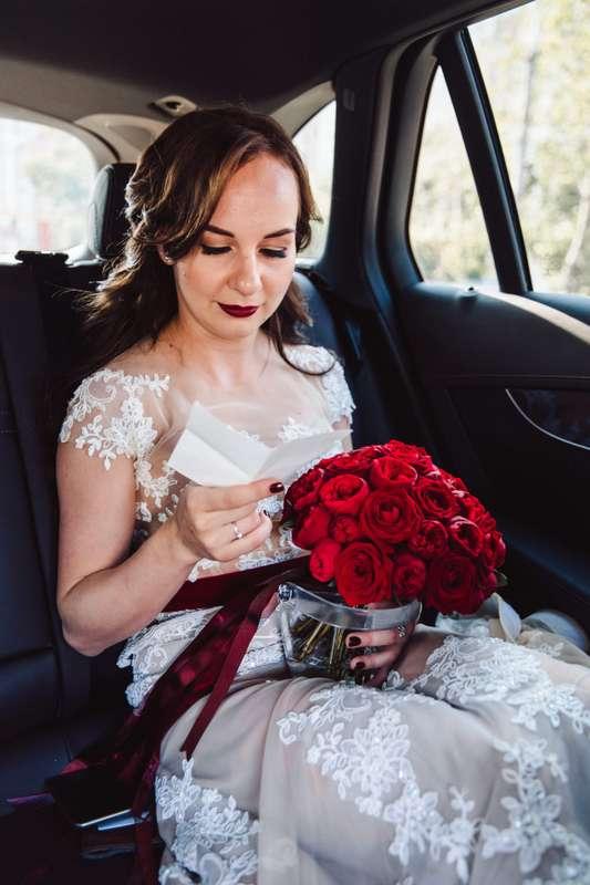 Организация свадеб в стиле изысканность | Стильное оформление | Kulikova Event Agency - фото 16411088 Организация свадьбы - Kulikova Event Agency