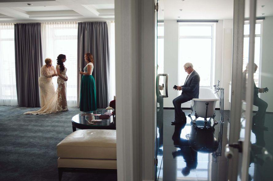 Организация свадеб в стиле изысканность | Стильное оформление | Kulikova Event Agency - фото 16411096 Организация свадьбы - Kulikova Event Agency