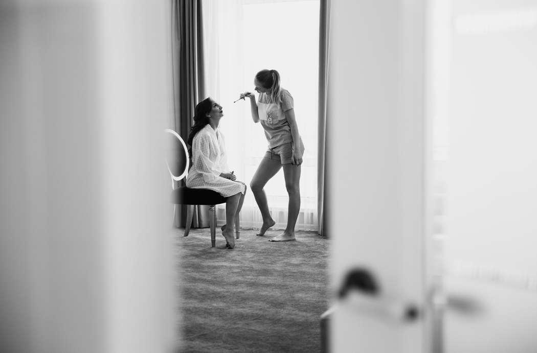 Организация свадеб в стиле изысканность | Стильное оформление | Kulikova Event Agency - фото 16411098 Организация свадьбы - Kulikova Event Agency