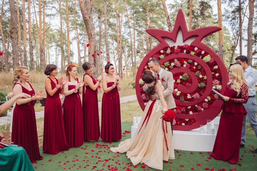 Организация свадеб в стиле изысканность   Стильное оформление   Kulikova Event Agency - фото 16412024 Организация свадьбы - Kulikova Event Agency