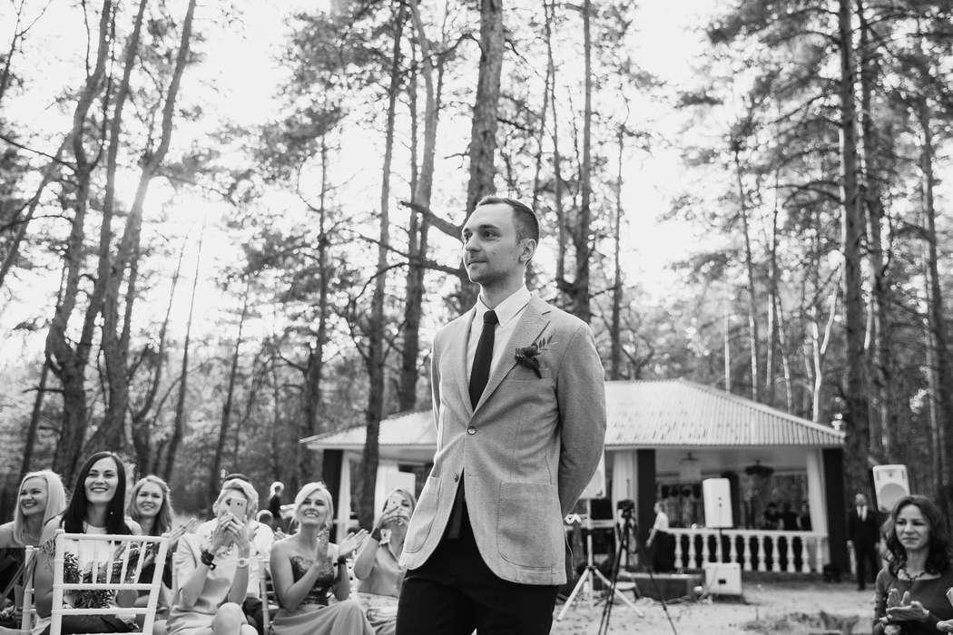 Организация свадеб в стиле изысканность   Стильное оформление   Kulikova Event Agency - фото 16412036 Организация свадьбы - Kulikova Event Agency