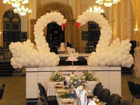 Фото 5733305 в коллекции Оформление зала торжеств - Свадебный организатор Золотухина Светлана