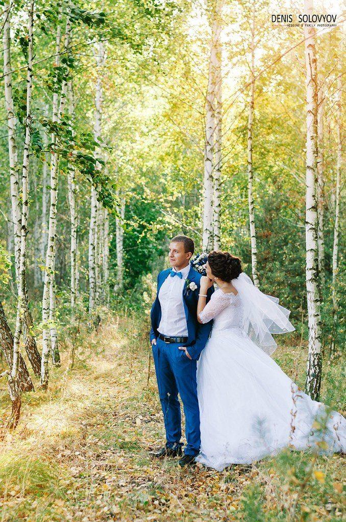 Фото 8051412 в коллекции Свадебное фото - Фотограф Денис Соловьёв