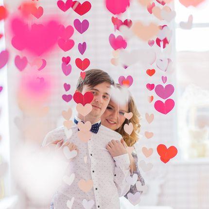 Фотосессия Love Story 1 час