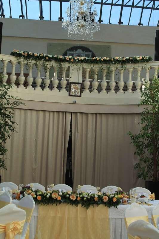Фото 5800064 в коллекции оформлення весіль - Студія весільноі флористики Flor
