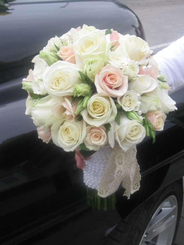 Фото 5800088 в коллекции оформлення весіль - Студія весільноі флористики Flor