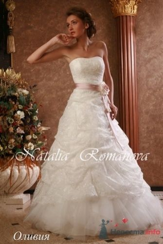 Фото 3463 в коллекции Свадебная суета - leshechka