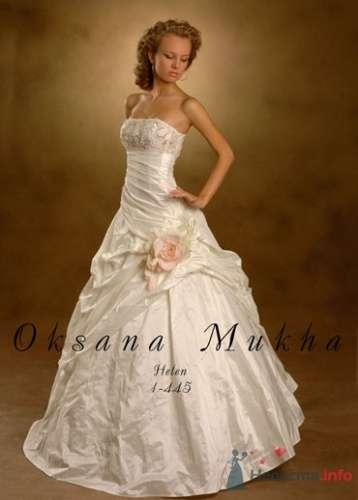 Фото 3471 в коллекции Свадебная суета - leshechka