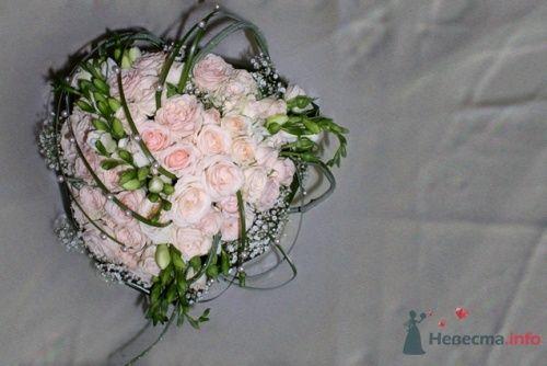 Фото 3881 в коллекции Букет невесты - leshechka