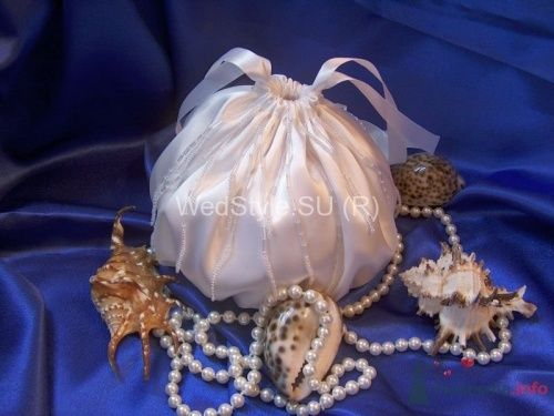 Фото 3907 в коллекции Свадебная суета - leshechka