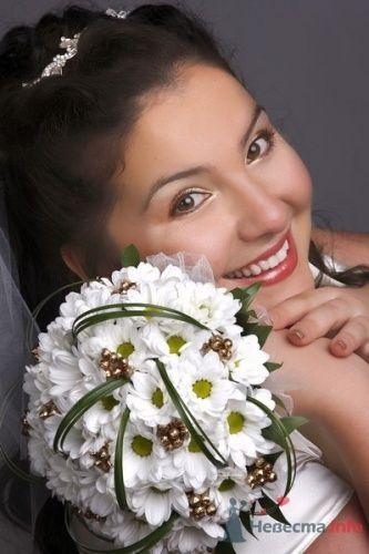 Фото 4090 в коллекции Букет невесты - leshechka