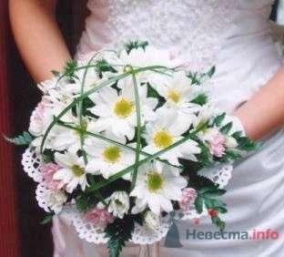 Фото 4114 в коллекции Букет невесты - leshechka