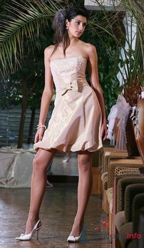 Фото 4164 в коллекции Вечерние платья - leshechka