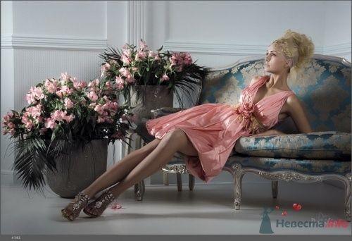 Фото 4184 в коллекции Вечерние платья - leshechka