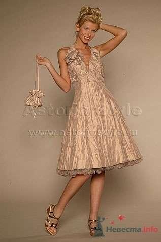 Фото 4188 в коллекции Вечерние платья - leshechka