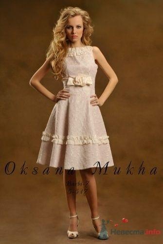 Фото 4633 в коллекции Вечерние платья
