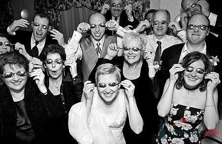 Фото 5412 в коллекции Свадебные курьезы - leshechka