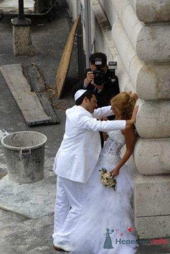 Фото 5417 в коллекции Свадебные курьезы