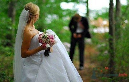 Фото 5423 в коллекции Свадебные курьезы - leshechka