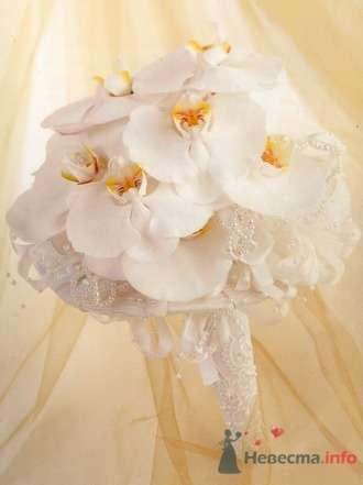 Фото 6692 в коллекции Букет невесты - leshechka