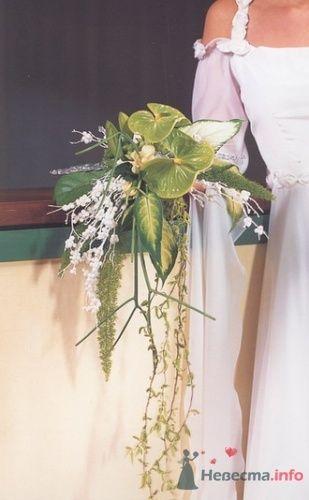 Фото 6697 в коллекции Букет невесты - leshechka