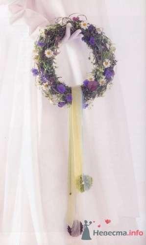 Фото 6712 в коллекции Букет невесты - leshechka