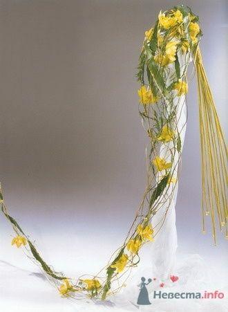 Фото 6722 в коллекции Букет невесты - leshechka