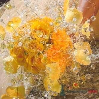 Фото 6724 в коллекции Букет невесты - leshechka