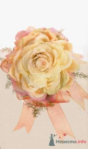 Фото 6769 в коллекции Букет невесты - leshechka