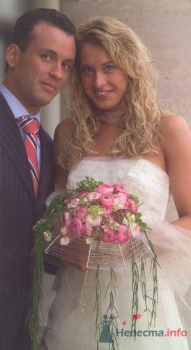 Фото 6790 в коллекции Букет невесты - leshechka