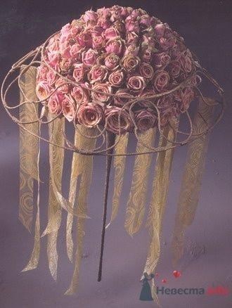 Фото 6791 в коллекции Букет невесты - leshechka