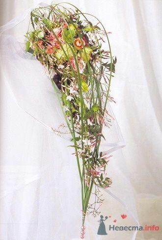Фото 6797 в коллекции Букет невесты