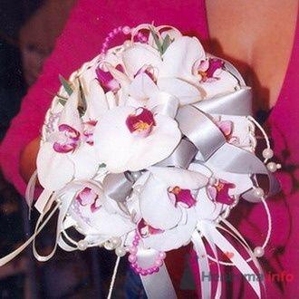 Фото 6799 в коллекции Букет невесты - leshechka
