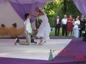 Фото 7143 в коллекции Свадебный антураж - leshechka
