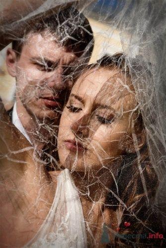 Фото 7445 в коллекции Свадебная фотография - leshechka