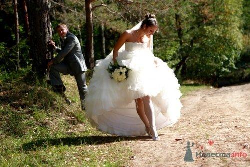 Фото 7993 в коллекции Свадебная фотография - leshechka