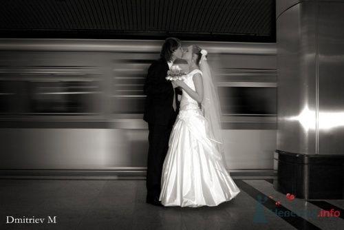 Фото 14154 в коллекции Свадебная фотография - leshechka