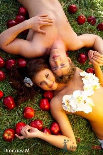 Фото 14157 в коллекции Свадебная фотография - leshechka