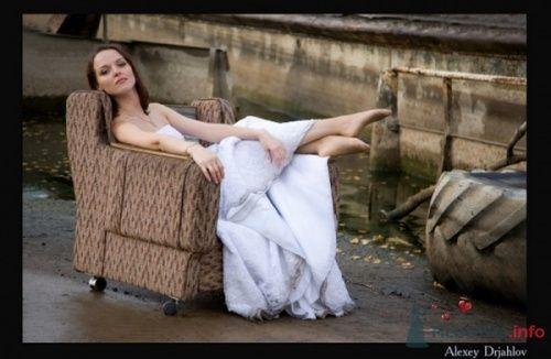 Фото 14435 в коллекции Свадебная фотография - leshechka