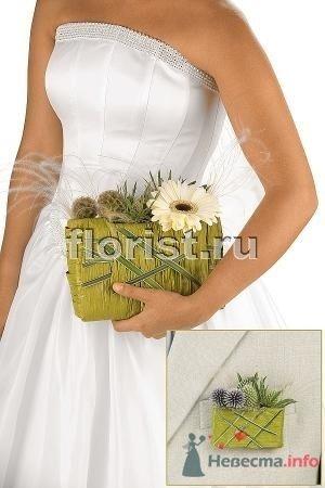 Фото 17881 в коллекции Букет невесты - leshechka