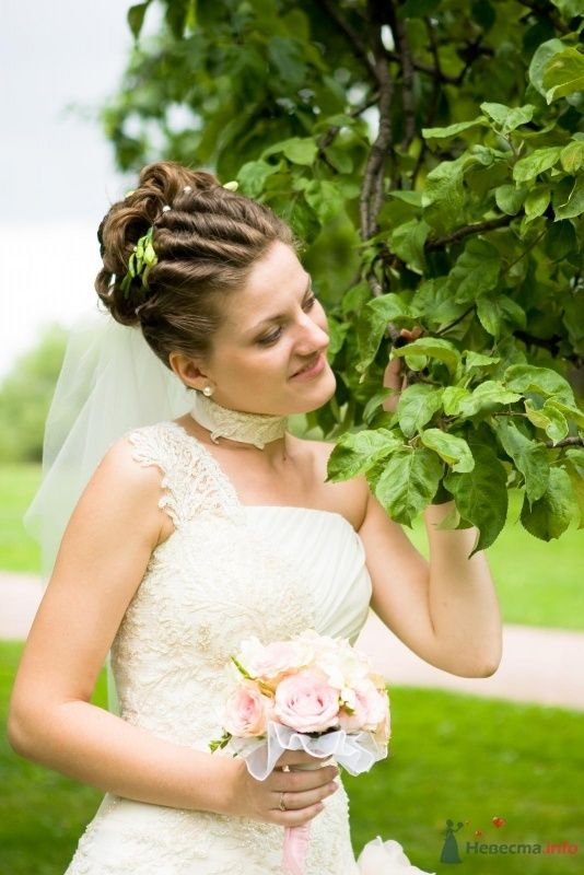 Фото 34344 в коллекции Моя свадьба - leshechka