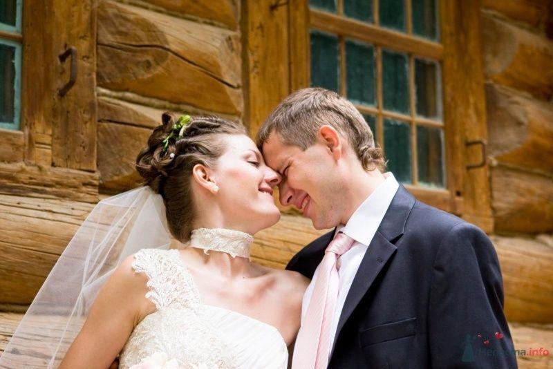 Фото 34358 в коллекции Моя свадьба