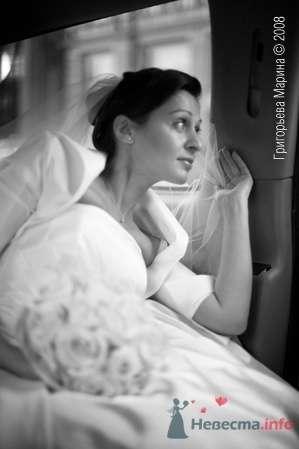 Анжелика - фото 2207 Свадебный фотограф Марина Григорьева