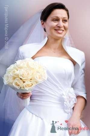 Анжелика - фото 5003 Свадебный фотограф Марина Григорьева