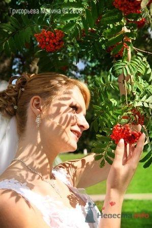 свадьба Димы и Насти - фото 5004 Свадебный фотограф Марина Григорьева