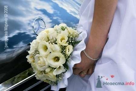 Свадьба - фото 5008 Свадебный фотограф Марина Григорьева