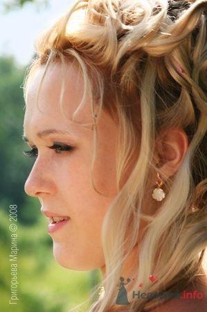 Фото 15527 в коллекции Мои фотографии - Свадебный фотограф Марина Григорьева